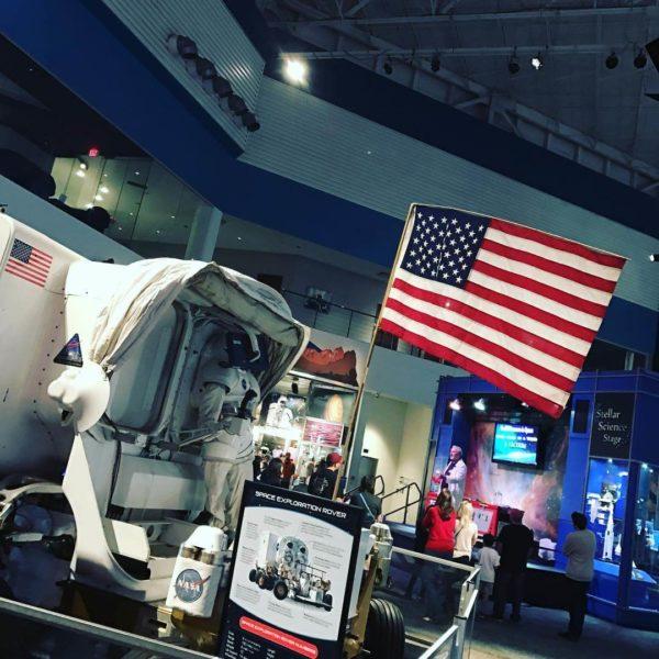 アメリカ NASA United States of America